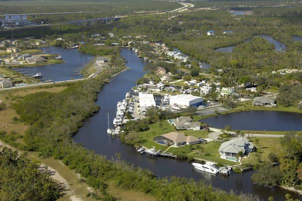 Stuart Yacht Harbor