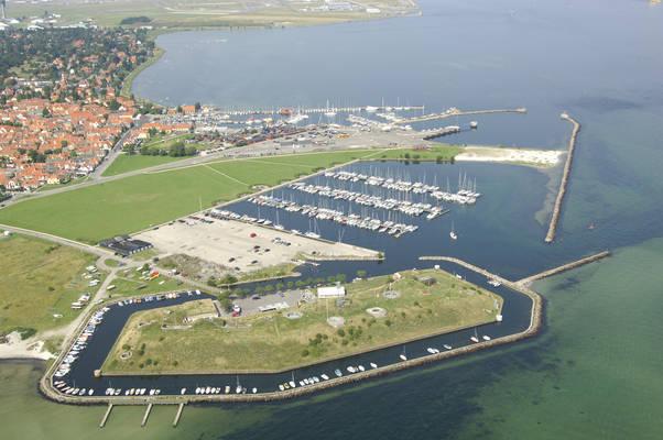Dragør Lystbådehavn