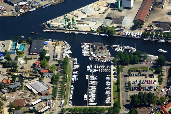 Harderwijk Yachtharbor