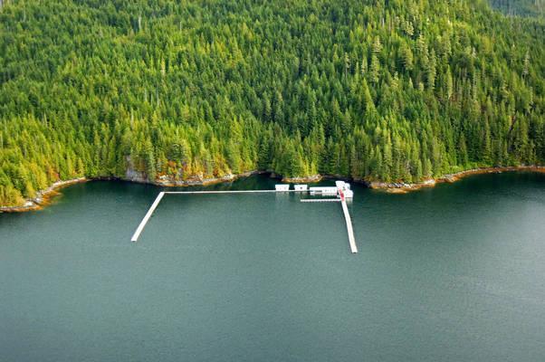 Green Way Sound Marine Resort