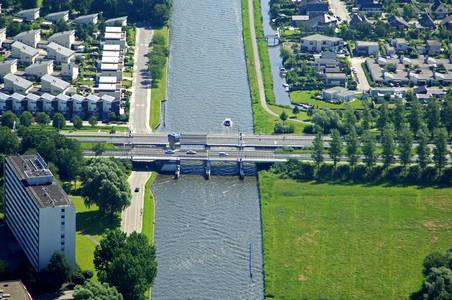 Van Harinxma Bruggen Bridge