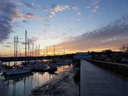 Lady S Island Marina Slip Dock Mooring Reservations Dockwa