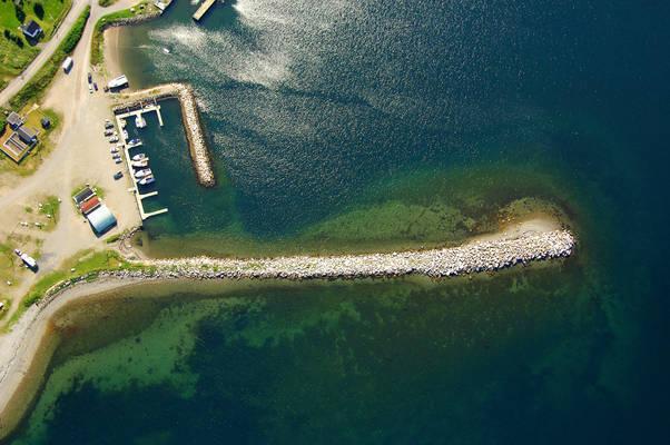 Cape Canso Marina