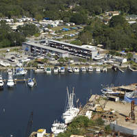 Belle Harbour Marina Corp