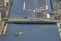 Ringsend Lift Bridge