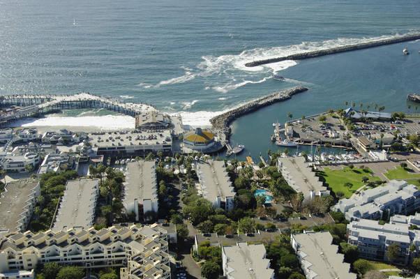 Redondo Beach Marina
