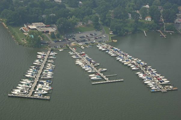 Bush River Yacht Club