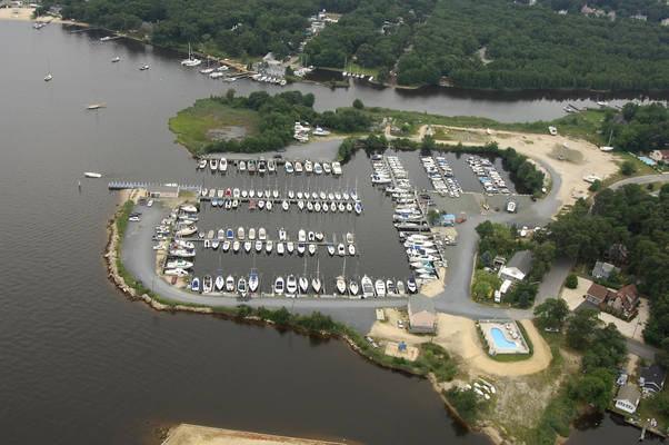 Shore Point Marina & Yacht Sales, Inc