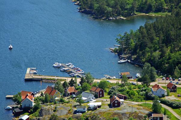 Forholmen Marina