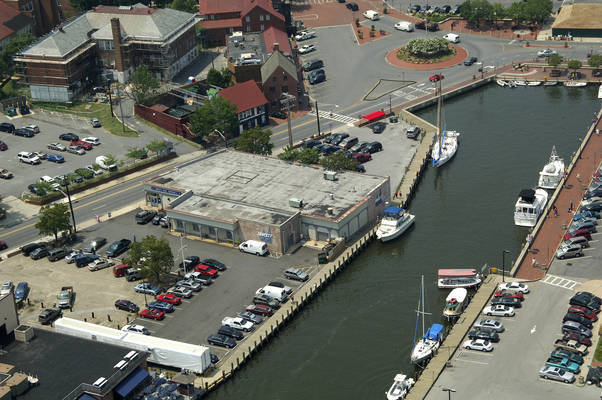 The Chandler Dock