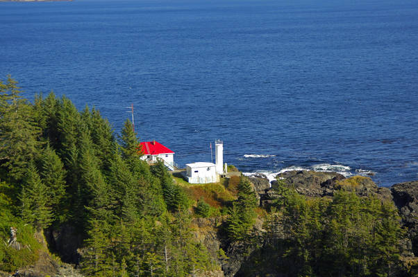Quatsino Lighthouse