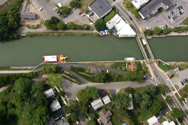 Spencerport Dock
