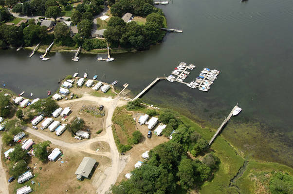 Long Cove Marina & Campground