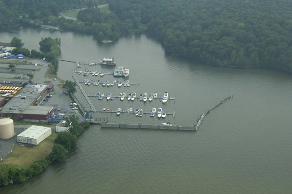 Charles Point Marina