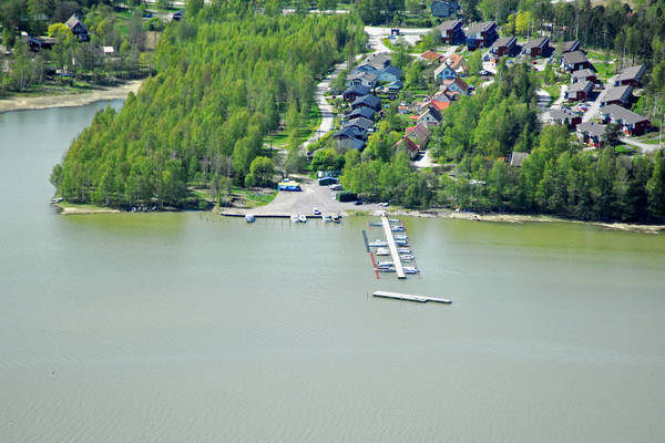 Tolkkinen Yacht Harbour