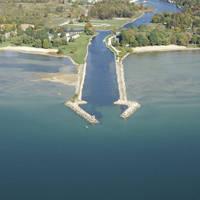 Lagoon City Inlet