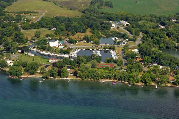 Hibiscus Harbor Marina