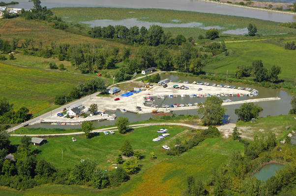 Beef Creek Marina
