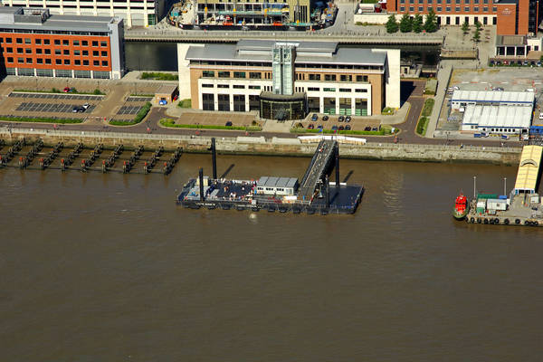 Liverpool Mersey Ferry
