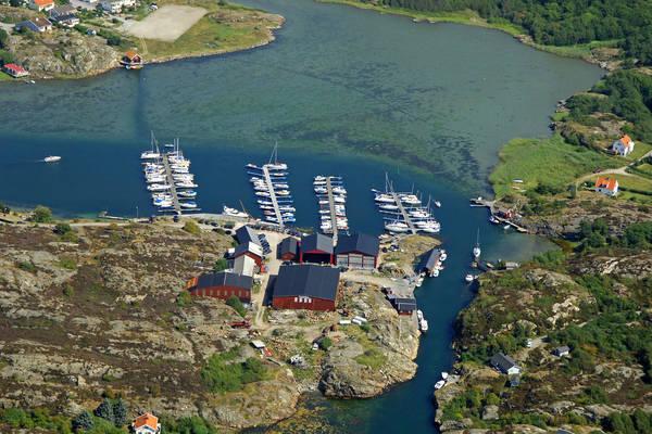 Grundsund Marina