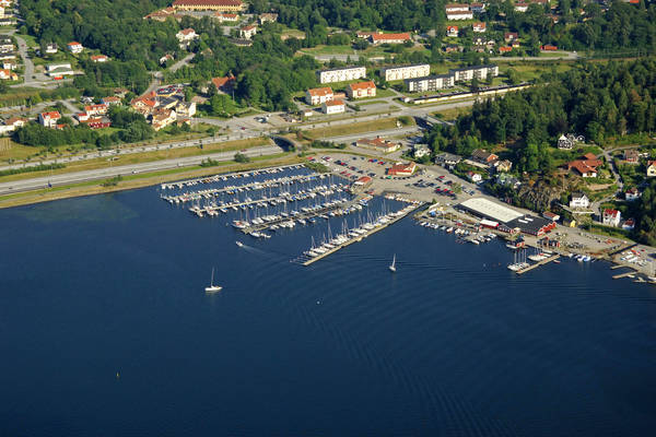 Ljungskile Yacht Harbour