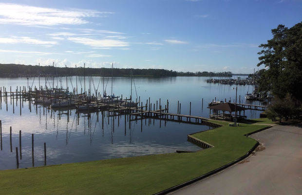 Washington Yacht and Country Club