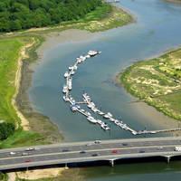 Eastlands Boatyard