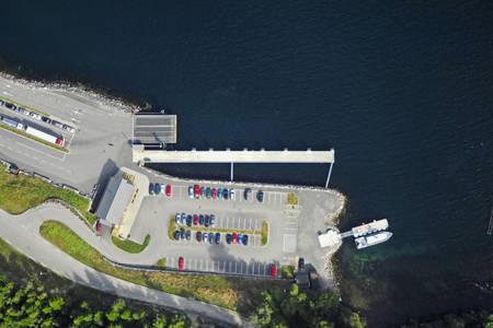 Aukra Ferry