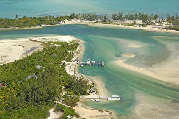 Kamalame Cay Marina