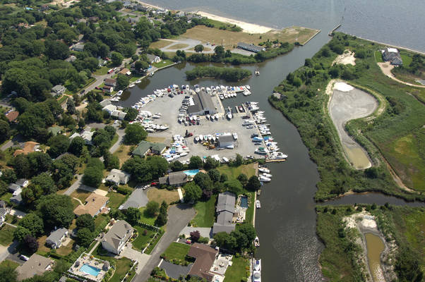 Patchogue Shore Marina