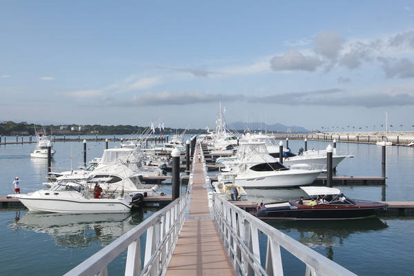 Vista Mar Marina