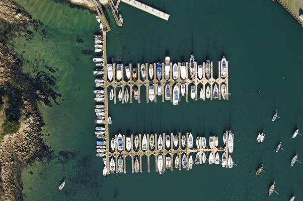 Breakwater Cove Marina