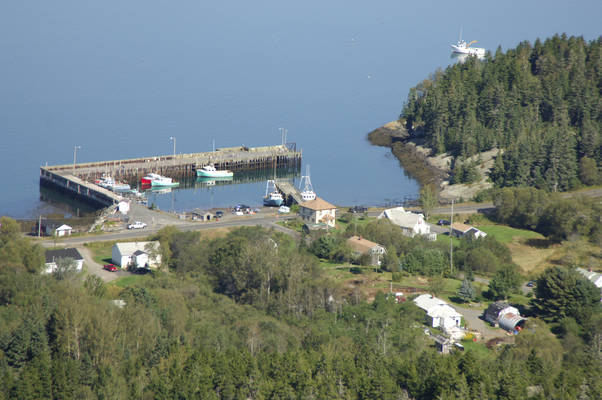 Deer Island Campobello Ferry