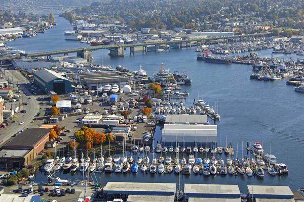 Seaview East Boatyard
