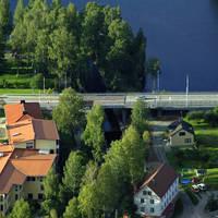 Bengtsfors Bascule Bridge