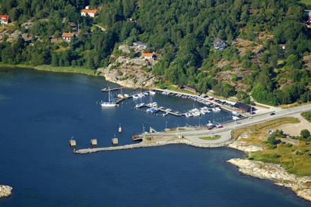 Kolhattan Yacht Harbour
