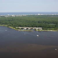 Carolina Beach State Park Marina