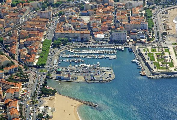 Vieux-Port St-Raphael