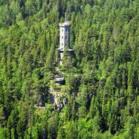 Nakotorni Tower