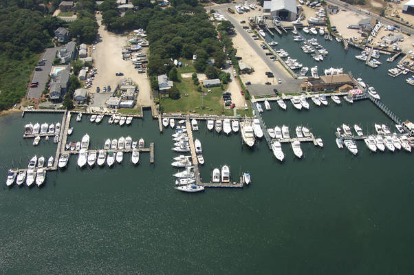 Montauk Sportsmans Dock
