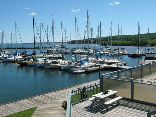 Port Superior Marina