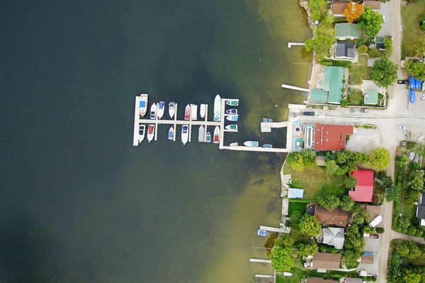 Fenelon Falls Marina