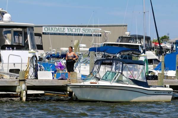 Oakdale Yacht Service
