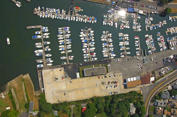 New Rochelle Municipal Mar