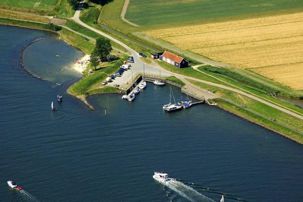 Vluchthaven Geersdijk Yacht Harbour