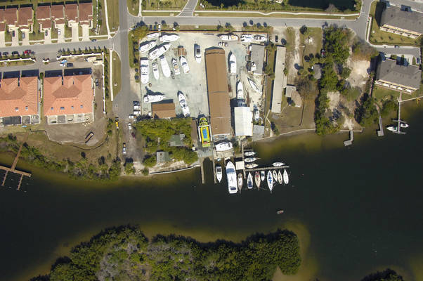 Viking Boat Works Co Inc