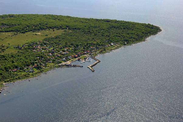 Hanoe Marina
