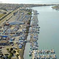Channel Islands Boatyard