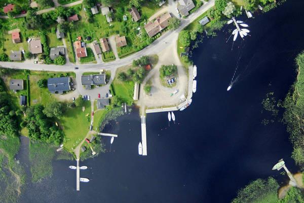 Sulkava Yacht Harbour