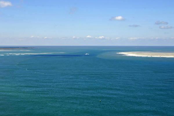 Ocracoke Inlet